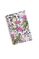 Nicole Miller Rio Spiral Bound Notebook