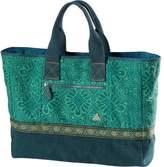 Prana Women's Jazmina Tote - Tidal Teal Tote Bags