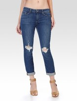 Paige Anabelle Slim - Lola Destructed with Caballo Inseam