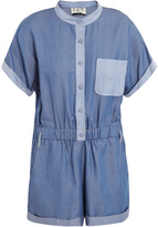 Sea Ny Chambray all-in-one