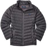 Ralph Lauren Quilted Ripstop Jacket