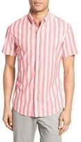 Bonobos Men's Stripe Sport Shirt