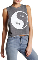 The Laundry Room Crop Muscle Tank