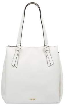 Nine West Tereska Aury Jet Set Tote