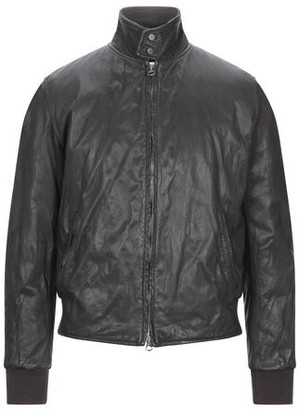 STEWART Synthetic Down Jacket
