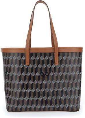 Au Départ Shopping Bag