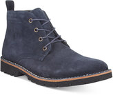 Kenneth Cole New York Men's Lug-Xury Boots