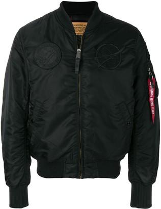 Alpha Industries classic Flight jacket