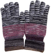 Missoni Wool Knit Gloves w/ Tags