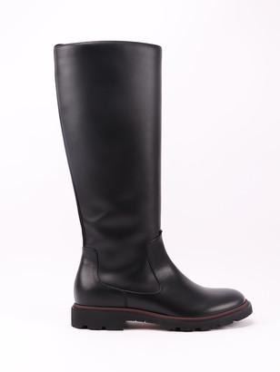 Bally Grunge Ladies Long Boot