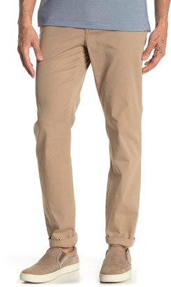 Theory Zaine Solid Chino Pants