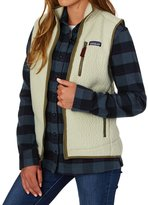 Patagonia Women%27s Retro Pile Fleece Gilet