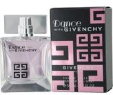 Givenchy Dance with Eau De Toilette Spray (Limited Edition) - 50ml/1.7oz