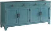 Thumbnail for your product : Barclay Butera Bayside Sideboard - Sea Glass Blue