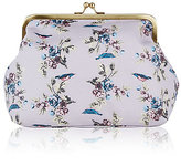 M&S Collection Vintage Bird Print Washbag