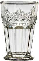 Global Amici Rococo 4-pc. Highball Glass Set