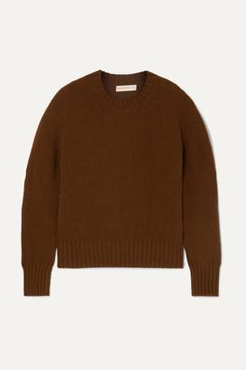 &Daughter Enda Wool Sweater - Brown