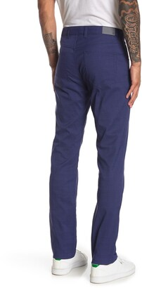 Peter Millar Raleigh Glen Check 5 Pocket Pants