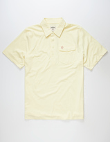 CAPTAIN FIN Bushwood Mens Polo Shirt
