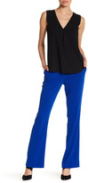 Amanda Uprichard Kendall Straight Leg Pant