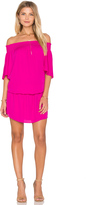Amanda Uprichard Cleo Dress