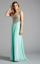 Lara Dresses - 32292 in Green