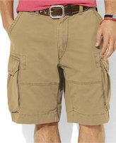 Polo Ralph Lauren Men's Shorts, Core Classic Gellar Cargos