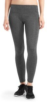 Gap GapFit gFast heathered leggings