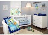 Disney Baby Monsters Inc 3 Piece Crib Bedding Set by