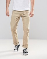 Lee Daren Regular Straight Jeans Light Sand