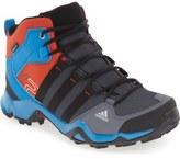 adidas 'AX2 MID' Sneaker (Toddler, Little Kid & Big Kid)