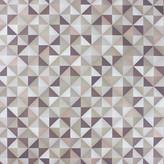 Osborne & Little - Intarsia Vinyls Collection - Zirconia Wallpaper - W676003
