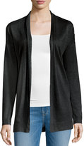 Theory Armelle S Sag Harbor Open-Front Cardigan