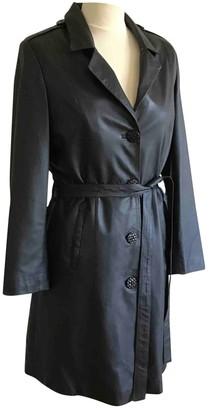 Non Signã© / Unsigned Black Leather Coats