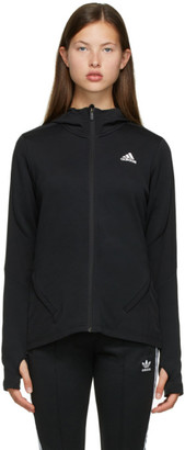 adidas Black AEROREADY Training Jacket