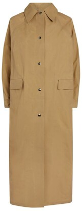 Kassl Editions Original Waxed Coat