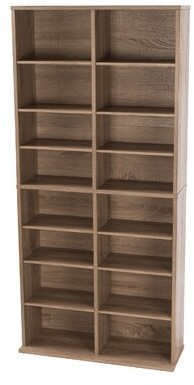 Foundry Select Adjustable Media Cabinet