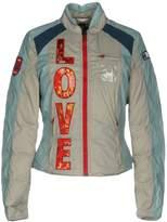 Crust Down jackets - Item 41699612