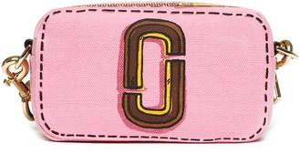 Marc Jacobs the Trompe Loeil Snapshot Bag