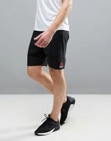 Reebok Training Cordura Shorts in Black BK4545