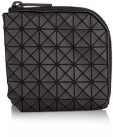 Bao Bao Issey Miyake Triangular panels zip-around wallet