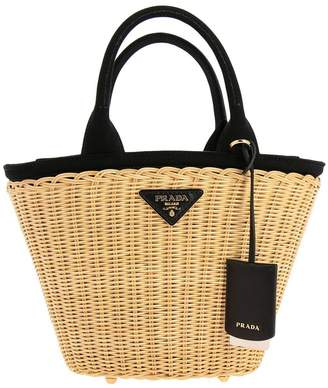 Prada Shoulder Bag Women
