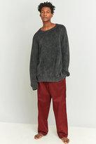 Calvin Klein Red Print Pyjama Pants