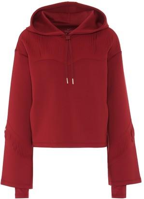 Nike Fringe Training hoodie