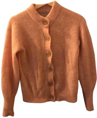 Everlane Pink Wool Knitwear