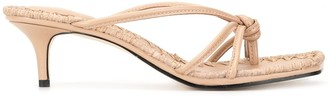 Mara & Mine Azeline mule sandals