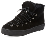 F-Troupe Sheep Fur Hiking Sneaker