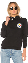 Junk Food Clothing Steelers Hoodie