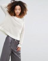 Shae Ellie Cashmere & Wool Mix Sweater