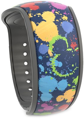 Disney Mickey Mouse Ink & Paint MagicBand 2 Limited Release